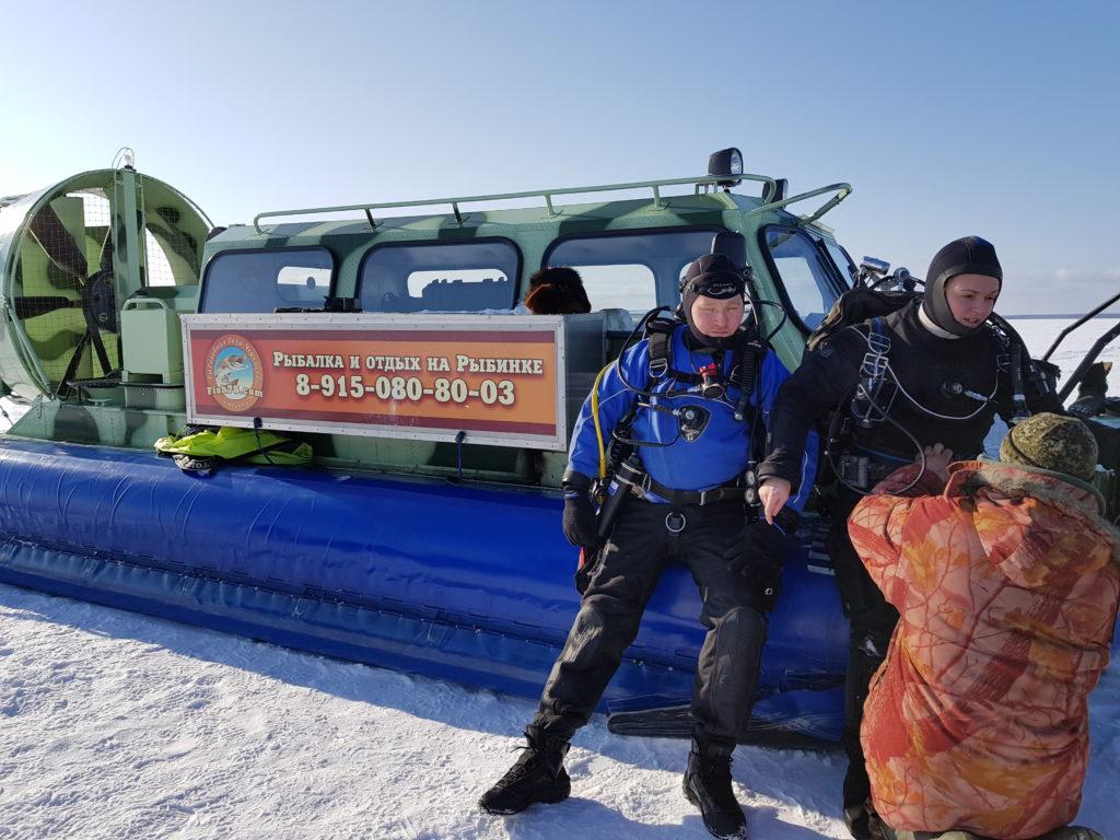 рыбалка и отдых рыболовная база Черкасово рыбинское водохранилище 4 1024x768 - Рыбалка