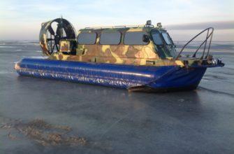 катера на воздушной подушке рыбалка охота и отдых рыболовная база Черкасово рыбинское водохранилище 2 335x220 - Вот это мощь - наш катер на воздушной подушке