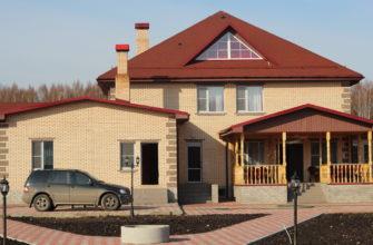 gostinica rybolovnaja baza cherkasovo rybinskoe vodohranilishhe 335x220 - гостиница