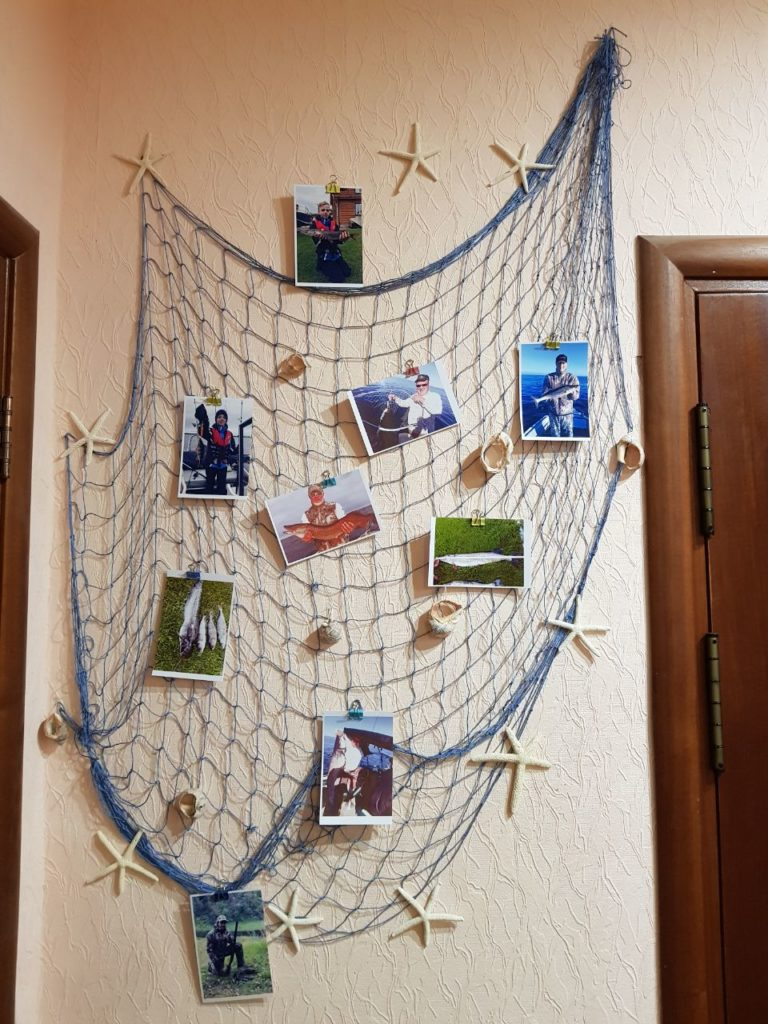 gostinica stena avtografov ot posetitelej i trofeev rybolovnaja baza cherkasovo rybinskoe vodohranilishhe 6 768x1024 - ФОТОГАЛЕРЕЯ