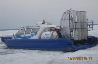 kater na vozdushnoj podushke rybolovnaja baza cherkasovo rybinskoe vodohranilishhe 2 335x220 - катер на воздушной подушке