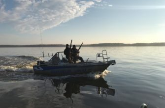 na takom katere i ohota budet udachnoj rybolovnaja baza cherkasovo rybinskoe vodohranilishhe 335x220 - на таком катере и охота будет удачной