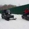 nashi snegohody rybolovnaja baza cherkasovo rybinskoe vodohranilishhe 100x100 - Баня