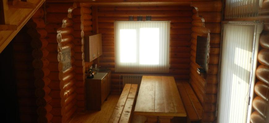 stol v bane rybolovnaja baza cherkasovo rybinskoe vodohranilishhe 870x400 - Стол в бане