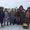 zimnjaja rybalka s dostavkoj na mesto rybolovnaja baza cherkasovo rybinskoe vodohranilishhe 100x100 - едем на охоту