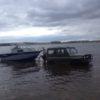 на берег катер рыбалка охота и отдых рыболовная база Черкасово рыбинское водохранилище 2 100x100 - Рыбалка