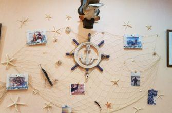 стена автографов от посетителей и трофеев рыболовная база Черкасово рыбинское водохранилище 4 335x220 - стена трофеев в гостинице 6