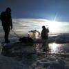 наверху зимняя рыбалка и отдых с аквалангом рыболовная база Черкасово рыбинское водохранилище  100x100 - Прогулки на квадроциклах
