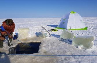 рыбалка и отдых рыболовная база Черкасово рыбинское водохранилище 5 335x220 - зимняя рыбалка и отдых