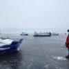 рыбалка с доставкой к лунке с рыбой рыбалка охота и отдых рыболовная база Черкасово рыбинское водохранилище 100x100 - ФОТОГАЛЕРЕЯ