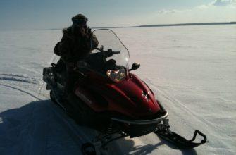 по Рыбинке на снегоходах зимняя рыбалка и отдых рыболовная база Черкасово рыбинское водохранилище 2 335x220 - катаемся по Рыбинке на снегоходах