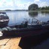 катера у причала рыбалка охота и отдых рыболовная база Черкасово рыбинское водохранилище 3 100x100 - наша гостиница
