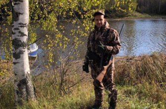 на Рыбинке рыболовная база Черкасово рыбинское водохранилище 335x220 - охота на Рыбинке
