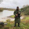на берегу Рыбинки рыболовная база Черкасово рыбинское водохранилище 2 100x100 - зимняя рыбалка и отдых