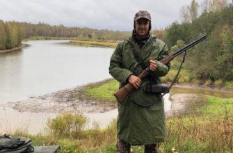 на берегу Рыбинки рыболовная база Черкасово рыбинское водохранилище 2 335x220 - охота на берегу Рыбинке