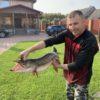 после рыбалки рыбалка охота и отдых рыболовная база Черкасово рыбинское водохранилище 100x100 - наша гостиница