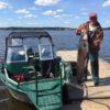 на сома рыбалка охота и отдых рыболовная база Черкасово рыбинское водохранилище 100x100 - наша гостиница