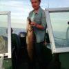 охота и отдых рыболовная база Черкасово рыбинское водохранилище 2 100x100 - Наши катера у причала