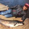 причала поймал рыбалка охота и отдых рыболовная база Черкасово рыбинское водохранилище 100x100 - наше кафе