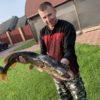 на цепь можно по садить будет базу охранять рыбалка охота и отдых рыболовная база Черкасово рыбинское водохранилище 100x100 - наша гостиница