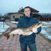 щуку одной рукой не удержишь рыбалка охота и отдых рыболовная база Черкасово рыбинское водохранилище  100x100 - зимняя рыбалка и отдых