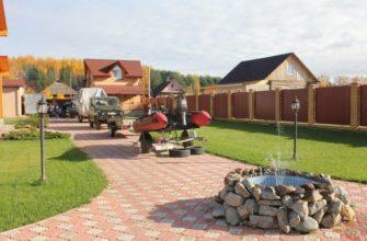 rybalka ohota i otdyh rybolovnaja baza cherkasovo rybinskoe vodohranilishhe3 335x220 - наша гостиница