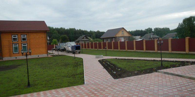 rybalka ohota i otdyh rybolovnaja baza cherkasovo rybinskoe vodohranilishhe5 800x400 - наша гостиница